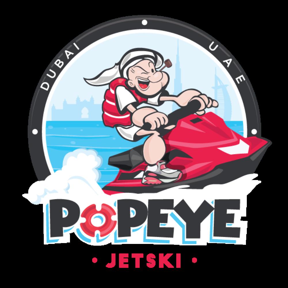 Popeye Jetski