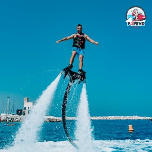 Flyboard Session – 30 minutes